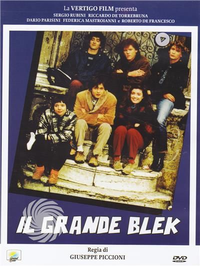 Il grande Blek - DVD - thumb - MediaWorld.it