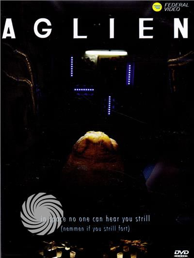 AGLIEN - DVD - thumb - MediaWorld.it
