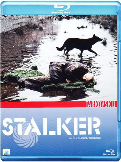 Stalker - Blu-Ray - thumb - MediaWorld.it