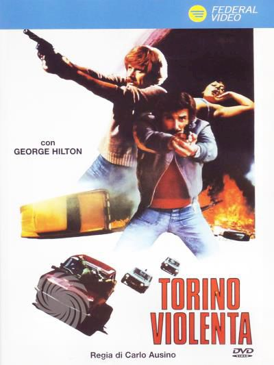 Torino violenta - DVD - thumb - MediaWorld.it