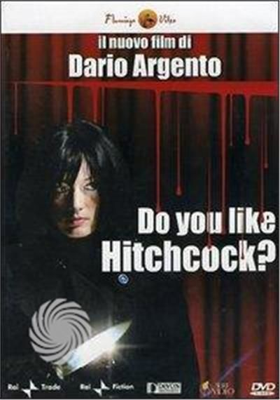 Do you like Hitchcock? - DVD - thumb - MediaWorld.it