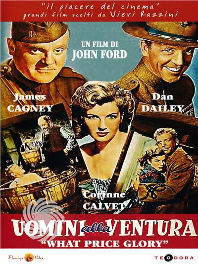 UOMINI ALLA VENTURA - DVD - thumb - MediaWorld.it