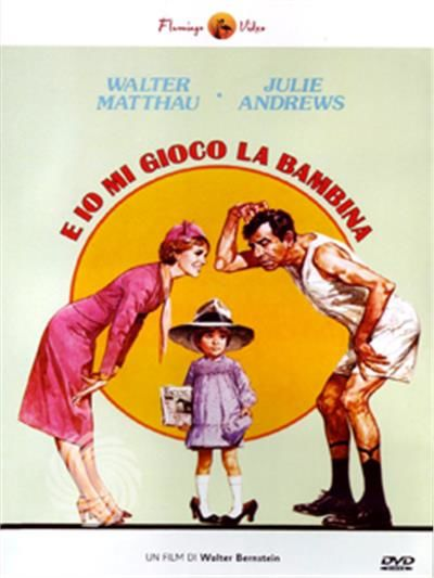 E io mi gioco la bambina - DVD - thumb - MediaWorld.it