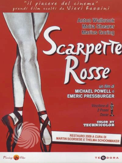 Scarpette rosse - DVD - thumb - MediaWorld.it