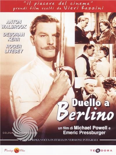 Duello a Berlino - DVD - thumb - MediaWorld.it