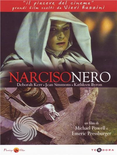 Narciso Nero - DVD - thumb - MediaWorld.it
