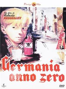 Germania anno zero - DVD - thumb - MediaWorld.it