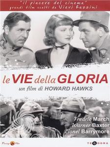 Le vie della gloria - DVD - thumb - MediaWorld.it