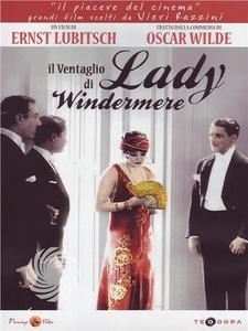 Il ventaglio di Lady Windermere - DVD - thumb - MediaWorld.it