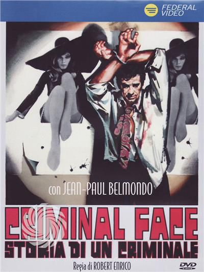 Criminal face - Storia di un criminale - DVD - thumb - MediaWorld.it