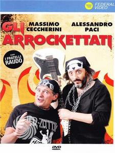 Gli arrockettati - DVD - thumb - MediaWorld.it