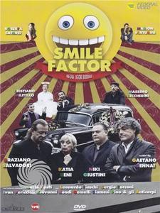 SMILE FACTOR - DVD - thumb - MediaWorld.it