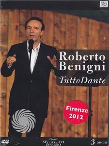 Tutto Dante - DVD - thumb - MediaWorld.it
