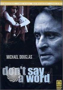 Don't say a word - DVD - thumb - MediaWorld.it