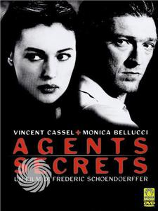 AGENTS SECRETS - DVD - thumb - MediaWorld.it