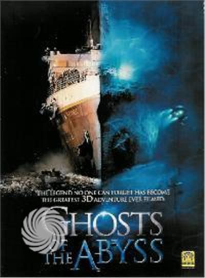 Ghosts of the abyss - DVD - thumb - MediaWorld.it