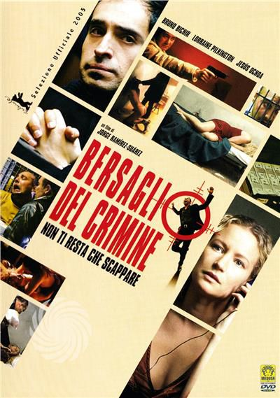 BERSAGLIO DEL CRIMINE - DVD - thumb - MediaWorld.it