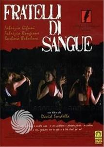 Fratelli di sangue - DVD - thumb - MediaWorld.it