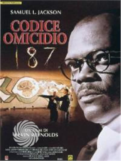 CODICE OMICIDIO 187 - DVD - thumb - MediaWorld.it