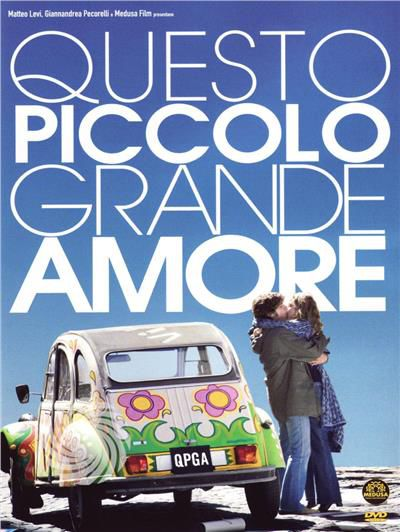 Questo piccolo grande amore - DVD - thumb - MediaWorld.it
