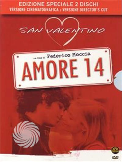 Amore 14 - DVD - thumb - MediaWorld.it