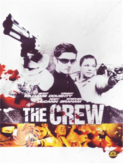 The crew - DVD - thumb - MediaWorld.it