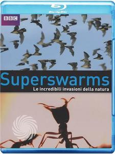 Superswarms - Blu-Ray - thumb - MediaWorld.it