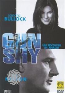Gun shy - Un revolver in analisi - DVD - thumb - MediaWorld.it