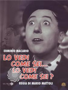 Lo vedi come sei... lo vedi come sei! - DVD - thumb - MediaWorld.it
