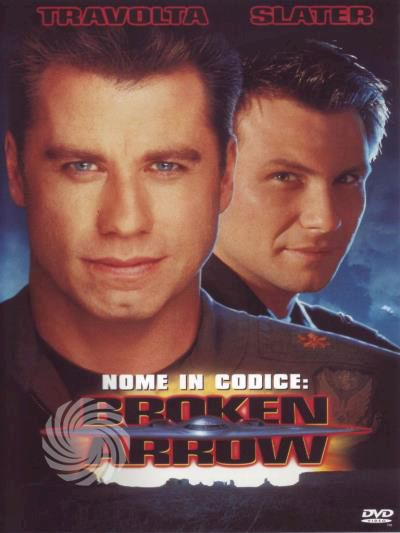 Nome in codice: broken arrow - DVD - thumb - MediaWorld.it