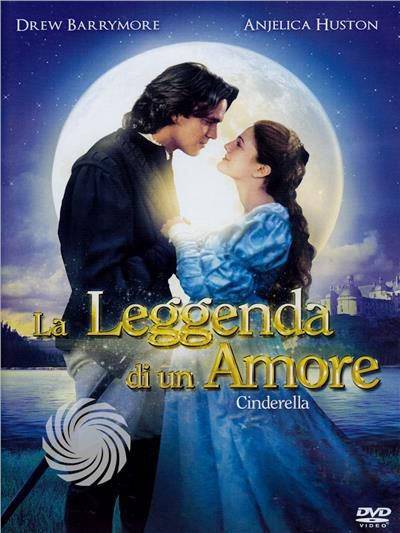 LA LEGGENDA DI UN AMORE - DVD - thumb - MediaWorld.it