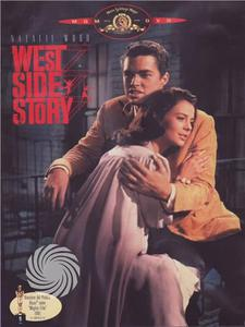 West side story - DVD - thumb - MediaWorld.it