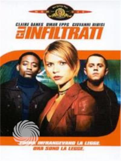 GLI INFILTRATI - DVD - thumb - MediaWorld.it