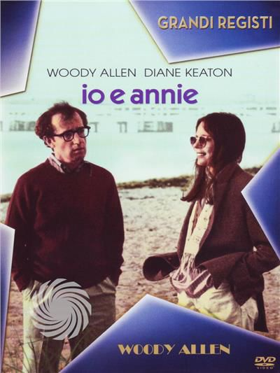 Io e Annie - DVD - thumb - MediaWorld.it