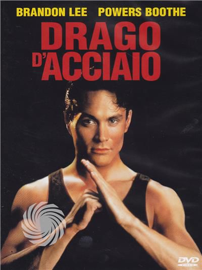 Drago d'acciaio - DVD - thumb - MediaWorld.it
