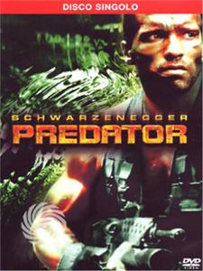 Predator - DVD - thumb - MediaWorld.it