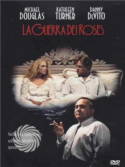 La guerra dei Roses - DVD - thumb - MediaWorld.it