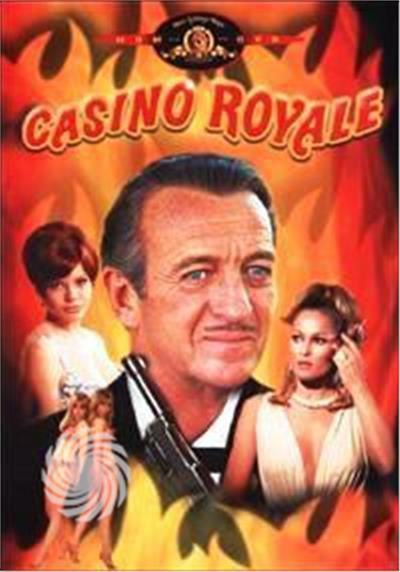 Casino royale - DVD - thumb - MediaWorld.it
