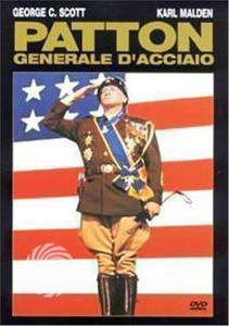 Patton - Generale d'acciaio - DVD - thumb - MediaWorld.it