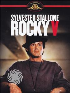 Rocky V - DVD - thumb - MediaWorld.it