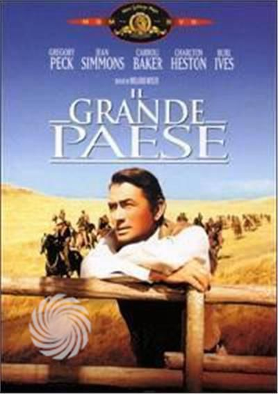 Il grande paese - DVD - thumb - MediaWorld.it