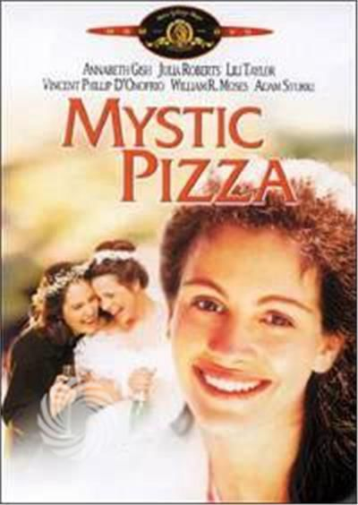 Mystic pizza - DVD - thumb - MediaWorld.it