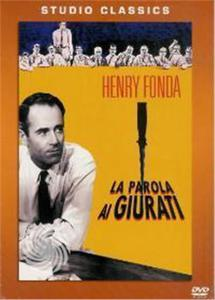 La parola ai giurati - DVD - thumb - MediaWorld.it