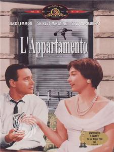 L'appartamento - DVD - thumb - MediaWorld.it