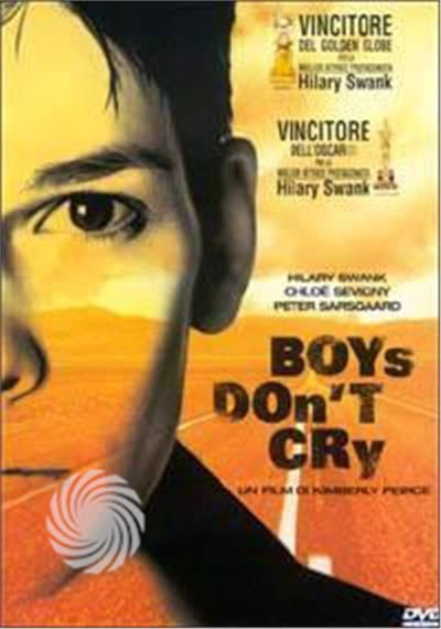 Boys don't cry - DVD - thumb - MediaWorld.it