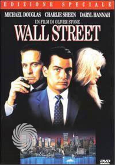 Wall street - DVD - thumb - MediaWorld.it