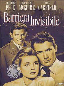 Barriera invisibile - DVD - thumb - MediaWorld.it