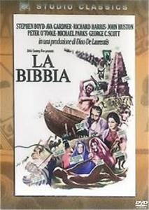 La Bibbia - DVD - thumb - MediaWorld.it