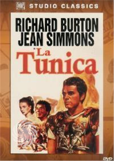 La tunica - DVD - thumb - MediaWorld.it