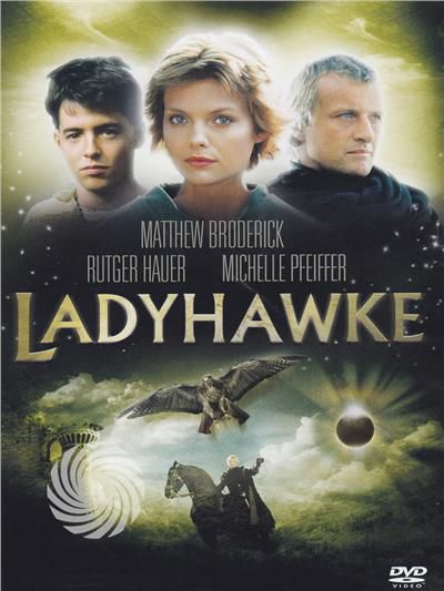 Ladyhawke - DVD - thumb - MediaWorld.it